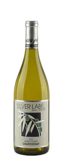 2011 Cohn, B R Chardonnay  Silver Label