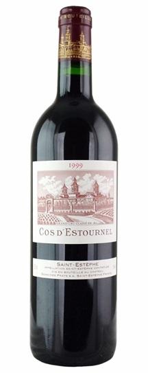 1999 Cos d'Estournel Bordeaux Blend