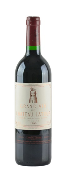 1997 Latour, Chateau Bordeaux Blend