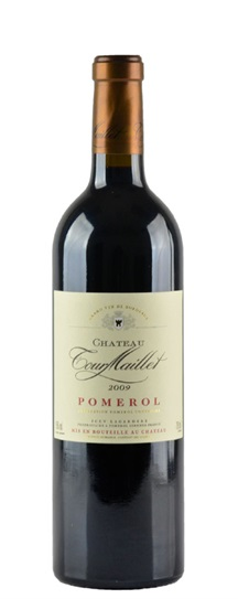 2016 Tour Maillet Bordeaux Blend