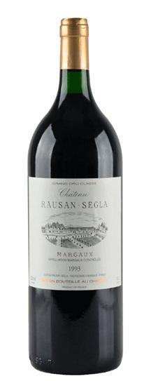 1993 Rauzan-Segla (Rausan-Segla) Bordeaux Blend