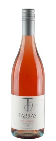 2009 Tarras Vineyards Pinot Ros_