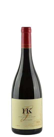 2010 Hop Kiln (HKG) Pinot Noir