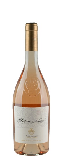 2009 Chateau D'Esclans Whispering Angel Rose