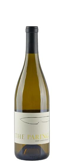 2009 Paring Chardonnay