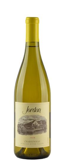 2007 Jordan Chardonnay