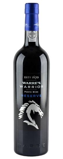 Warre Warrior Special Reserve