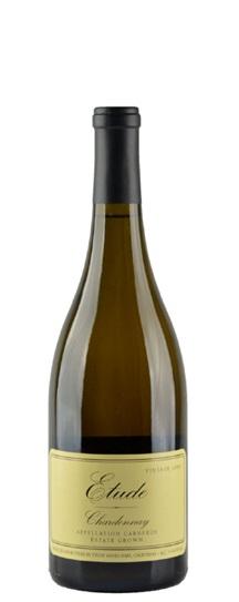 2009 Etude Chardonnay