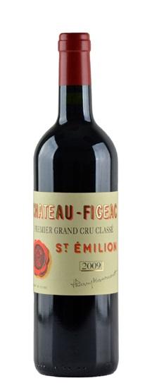 1989 Figeac Bordeaux Blend
