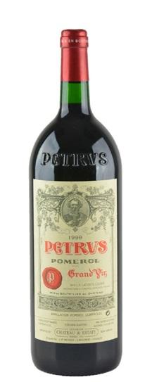 2008 Petrus Bordeaux Blend