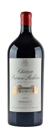 2006 Prieure-Lichine Bordeaux Blend