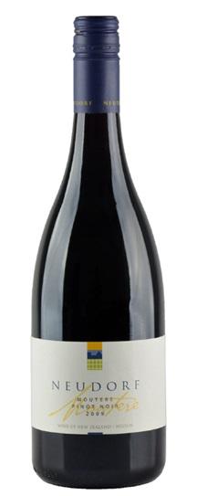 2009 Neudorf Pinot Noir Moutere