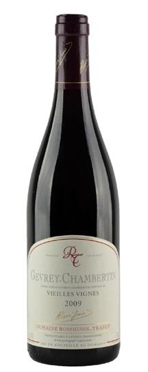 2009 Rossignol Trapet, Domaine Gevrey Chambertin Vieilles Vignes