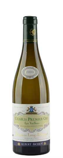 2009 Long-Depaquit Chablis Vaillons
