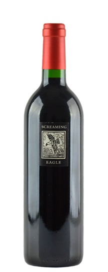 1998 Screaming Eagle Cabernet Sauvignon