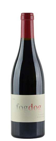 2011 Fogdog Pinot Noir
