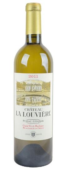 2011 La Louviere Blanc