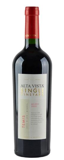 2009 Alta Vista Temis