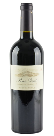 2009 Stonestreet Cabernet Sauvignon Bear Point