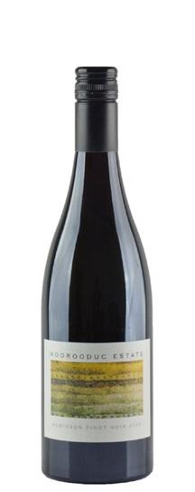 2010 Moorooduc Estate Pinot Noir Robinson