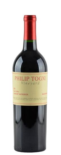 2003 Togni, Philip Cabernet Sauvignon