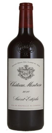 2010 Montrose Bordeaux Blend