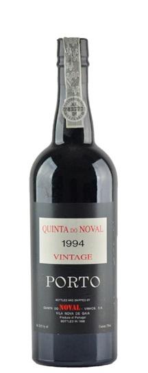 1997 Quinta do Noval Vintage Port