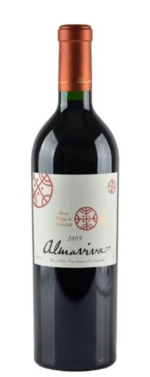 2006 Almaviva Proprietary Blend