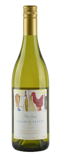 2006 Leeuwin Estate Chardonnay Art Series