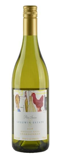 2007 Leeuwin Estate Chardonnay Art Series