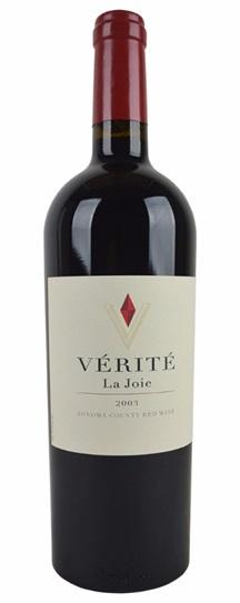 2003 Verite La Joie