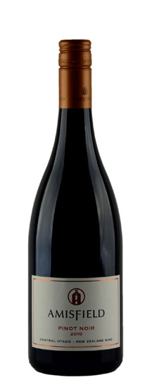 2010 Amisfield Pinot Noir
