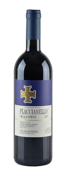 1999 Fontodi Flaccianello della Pieve