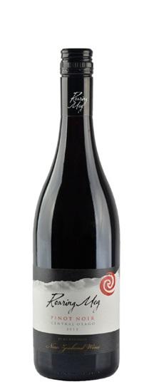 2007 Mt. Difficulty Roaring Meg Pinot Noir
