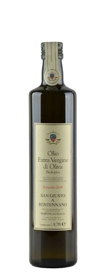2010 San Giusto Olive Oil