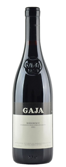 1993 Gaja Barbaresco