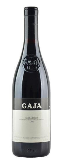 1998 Gaja Barbaresco