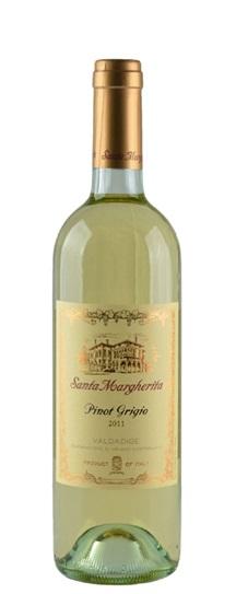 2011 Santa Margherita Pinot Grigio