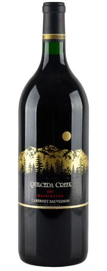 1997 Quilceda Creek Cabernet Sauvignon