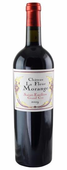 2009 La Fleur Morange Bordeaux Blend