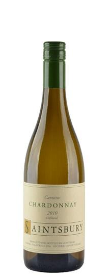 2011 Saintsbury Chardonnay
