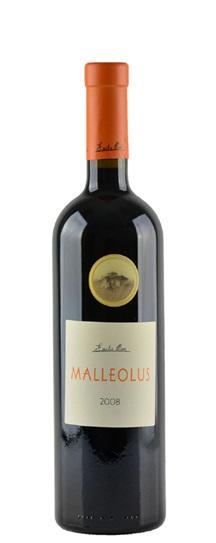 2004 Moro, Bodegas Emilio Malleolus