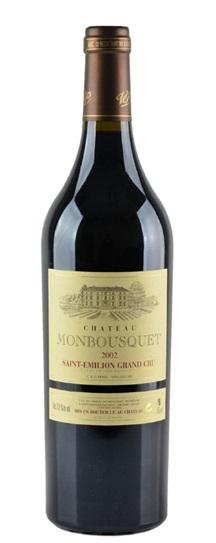2010 Monbousquet Bordeaux Blend