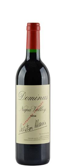 1994 Dominus Proprietary Red Wine