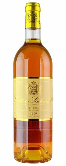1999 Chateau Suduiraut Sauternes Blend