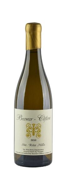 2010 Brewer-Clifton Chardonnay Santa Rita Hills