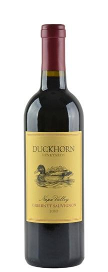 1996 Duckhorn Cabernet Sauvignon