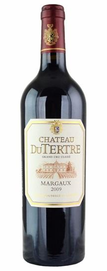 2009 Du Tertre Bordeaux Blend