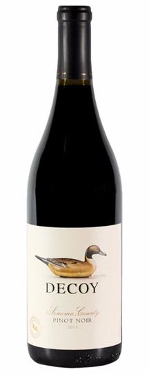 2008 Decoy (Duckhorn) Pinot Noir