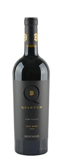 2010 Beringer Quantum